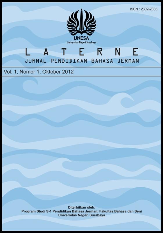 Jurnal Laterne